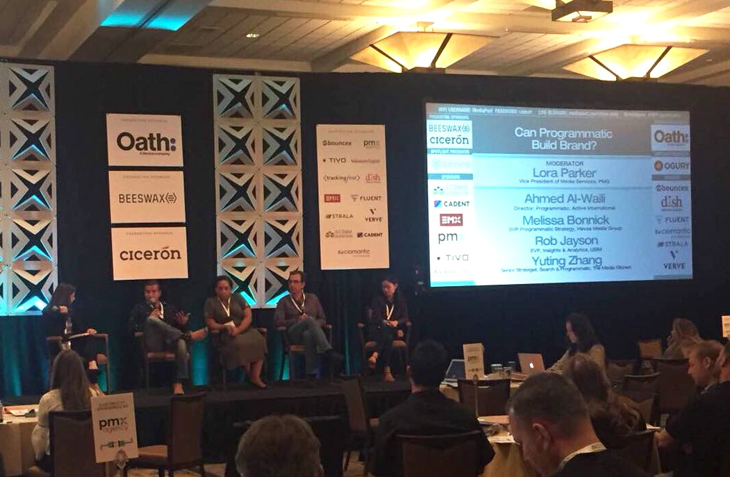Ahmed Programmatic Summit Panel Discussion