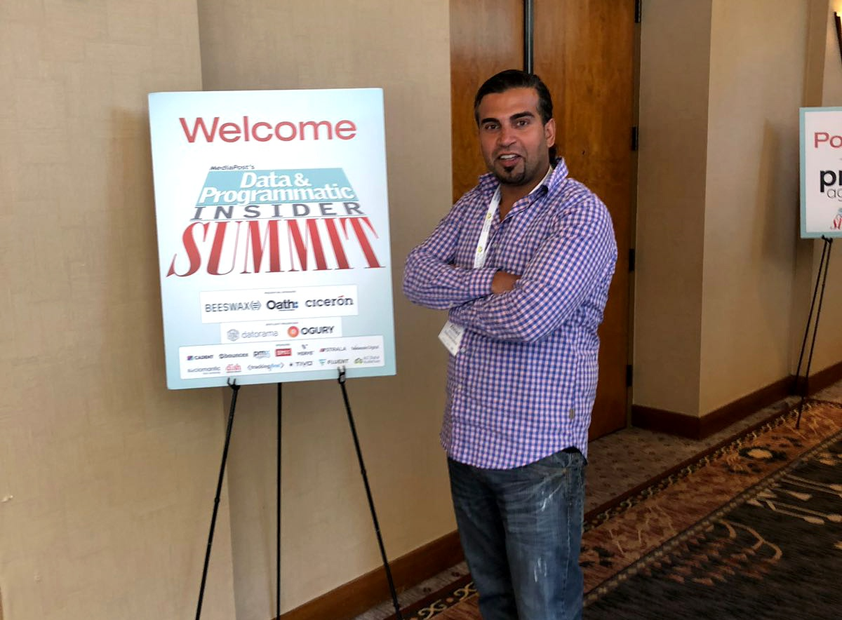 Ahmed at the Programmatic Summit.jpg